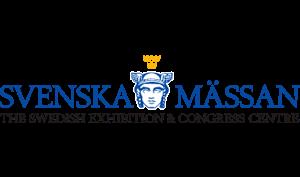 Svenska mässan logo